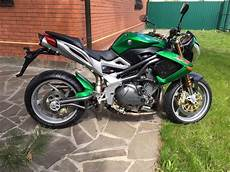 From Russia With Benelli Tnt 1130 Sportbikes