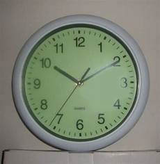 light sensor wall clock clock luminous clock buy light sensor wall clock clock