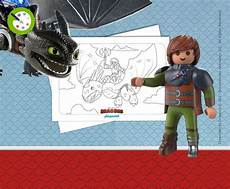 Ausmalbilder Playmobil Dragons Playmobil 174 Canada