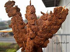 suya  nigerian chicken skewers_image