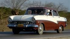 1960 ford taunus 17m deluxe p2 cubanclassics