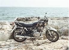 Yamaha Xs 400 - yamaha xs400