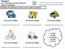 transportation worksheets for middle school 15201 transport worksheet by shropshire14 teaching resources tes