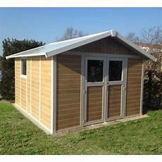 deco abri de jardin abri de jardin pvc deco 11 2m 178 sherwood grosfillex kit