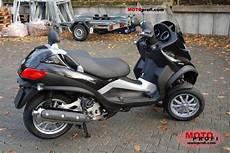 2011 piaggio mp3 lt 400 moto zombdrive