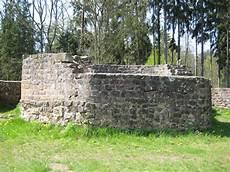 Wegeundpunkte Ruine Der Merburg
