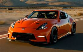 2018 Nissan 370Z Project Clubsport 23  Wallpapers And HD