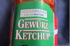 die volkswagen currywurst ein originalteil aus wolfsburg