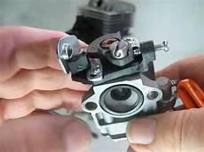 reglage carburateur ruixing debroussailleuse carburateur a
