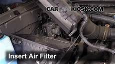 automotive air conditioning repair 2008 toyota tacoma engine control air filter how to 2005 2015 toyota tacoma 2008 toyota tacoma 2 7l 4 cyl extended cab pickup