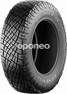 Buy General Grabber At Tyres 187 Free Delivery 187 Oponeo Co Uk