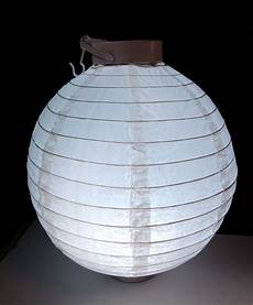 12 Quot Quot Budget Friendly Quot Battery Operated Led Lantern White