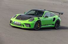 2019 porsche 911 gt3 rs drive the sharper end of an