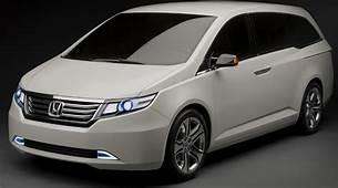 2020 Honda Odyssey Hybrid Review Specs Release Date