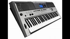 yamaha psr e443 yamaha psr e443 demo home keyboard meets pro synth