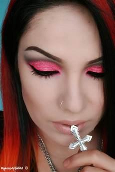 For Pink Makeup Tutorial