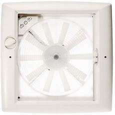 thule vent 12v lanterneau de cing car avec ventilateur