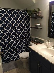 Bathroom Ideas Navy by The 25 Best Navy Bathroom Decor Ideas On Navy