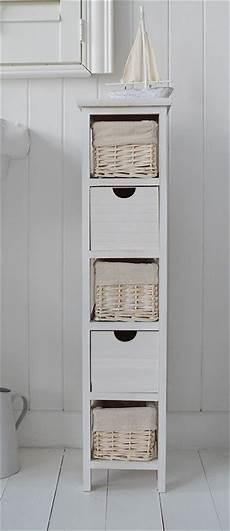 Free Standing Bathroom Storage Ideas Narrow 20 Cm Bathroom Freestanding Cabinet With