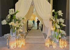 5 creative wedding entrance walkway decor ideas wedding entrance wedding reception entrance