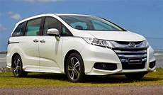 2020 honda odyssey 2020 honda odyssey changes price and release date rumors