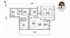tynan house plans floor plan lot 50 tynan heights barrett homes