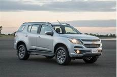 Chevrolet Trailblazer Picture