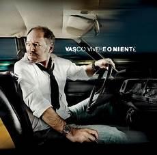 vasco copertine album vasco vivere o niente cd cover e tracklist m b
