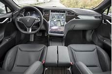 Essai Tesla Model S 90d 2016 Autonomie Et Plaisir De