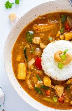 thai curry rot easy thai curry recipe chefdehome