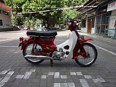 C70 Modifikasi by Spesifikasi Honda C70 Honda C70 Modifikasi