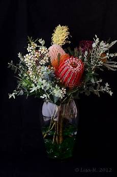 Kitchen Bouquet In Australia by Flowers Australian Flowers Australian