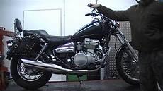 kawasaki en 500 c motorlauf motorrad teile