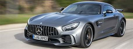 How Much Is The Mercedes AMG GT R