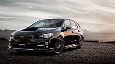 2016 Subaru Levorg Sti Sport Wallpapers Hd Images