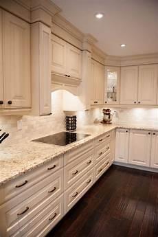 23 elegant cream kitchen cabinets to get inspiration interior god