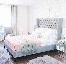 Bedroom Ideas Grey Pink And White by 10 Most Pretty Inspirational Bedroom Must Haves J
