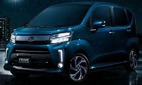 Daihatsu Move Custom X Prices In Pakistan & Specifications