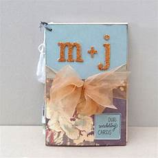 how to make wedding card step by step