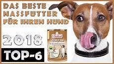 Welches Hundefutter Ist Das Beste - hunde nassfutter test welches nassfutter f 252 r hunde ist