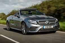 Mercedes E Cabrio - mercedes e class cabriolet review auto express
