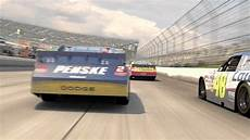 Trailer Nascar The 2011 For Ps3 Wii And Xbox 360