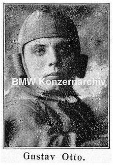 gustav francis otto 1883 1926 genealogy