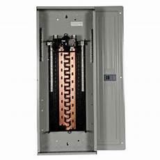 Siemens Pl Series 200 40 Space 40 Circuit Breaker