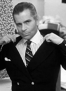 Karl Lagerfeld Without Glasses Karl Lagerfeld La