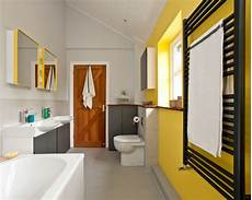 Small Bathroom Ideas Yellow by 24 Yellow Bathroom Ideas Inspirationseek