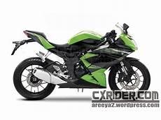 Rr 2014 Modif by Konsep Modifikasi Kawasaki 250 Mono Rr 2014