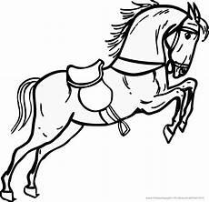 Ausmalbilder Tiere Pferde Ausmalbild Pferd Neue Vorlage