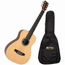 Martin Lxm Martin Acoustic Guitar Ebay