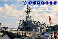 5 reasons to visit patriot s point in charleston sc